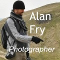 Alan Fry, Chandler's Ford photographer