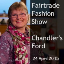 Fairtrade Fashion Show: Who Made Your Clothes?