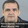 Stephen Munden Missing Man