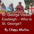 St. George visited Eastleigh