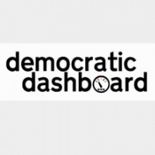 Democratic Dashboard: Helping You Access Data for Election