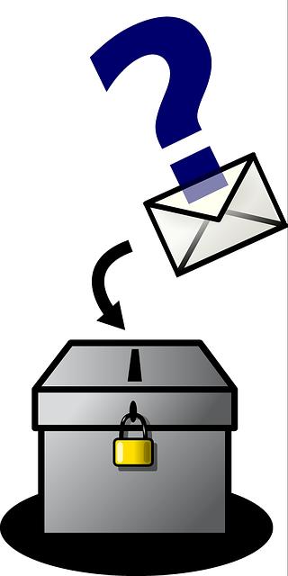 voting image