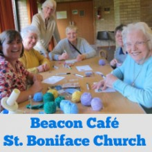Beacon Café at St. Boniface Church – You are Invited