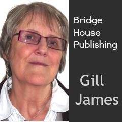 Gill James Bridge House publishing