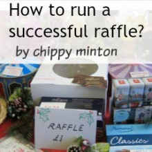 Running a Raffle? Read This.