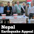 Eastleigh Gurkha Nepalese Association Earthquake Appeal