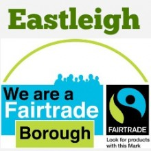 Eastleigh Borough Achieves Fairtrade Status