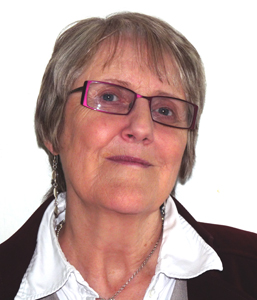 Gill James of Bridge House Publishing
