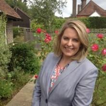 Mims Davies MP Makes Maiden Speech in Parliament