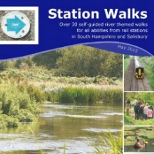 Station Walks Book Launch