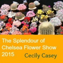 The Splendour of Chelsea Flower Show 2015
