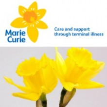 Marie Curie Collections in and around Chandler's Ford and Eastleigh