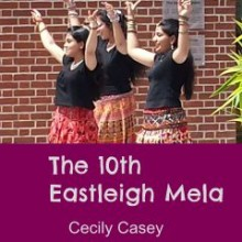 The 10th Eastleigh Mela