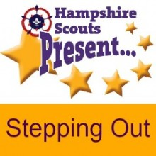 Hampshire Scouts Present Stepping Out