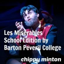 Review: Les Misérables by Barton Peveril College