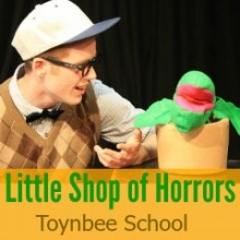 Review: Little Shop of Horrors by Toynbee School