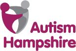autism Hampshire logo