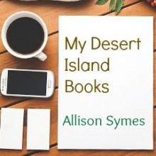 My Desert Island Books