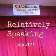 Review: Relatively Speaking – Chandler's Ford Chameleon Theatre Company