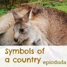 Symbols of a Country