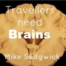 Travellers Need Brains
