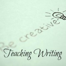 Gill James: Teaching Writing
