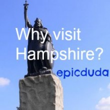 Why Visit Hampshire?
