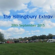The Hiltingbury Extrav 2015
