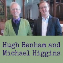A New Piano Sonata by Hugh Benham