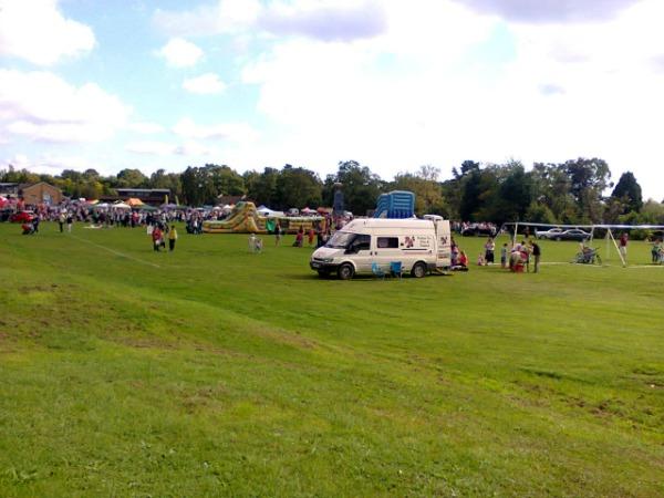 Hiltingbury Extravaganza 2015 Overview