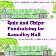 Quiz and Chips: Ramalley Scouts Fundraising for Ramalley Hall