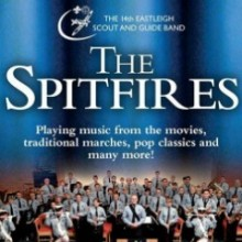 Review: The Spitfires in Concert – the 14th Eastleigh Scout and Guide Band