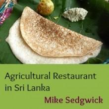 Agricultural Restaurant in Sri Lanka