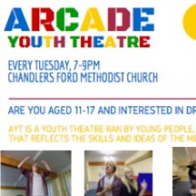 Chandler's Ford Arcade Youth Theatre (AYT)