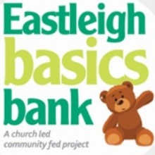 Urgent Storage Needs – Eastleigh Basics Bank