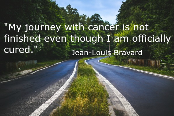 Journey with cancer