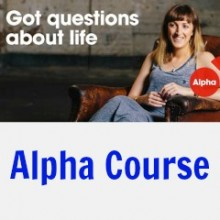 Alpha Course: What is Alpha?