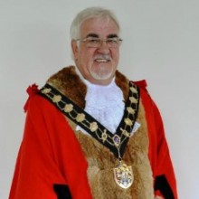 Former Eastleigh Mayor Tony Noyce Dies