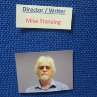 Mike Standing