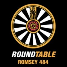 Round Table Donate £6,000 to Local Good Causes