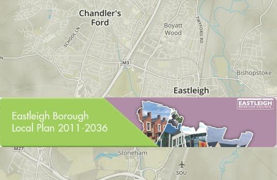 EBC local plan 20112036