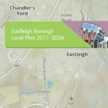 Eastleigh Borough Council Explains Why Local Plan Exhibitions Exclude Chandler's Ford