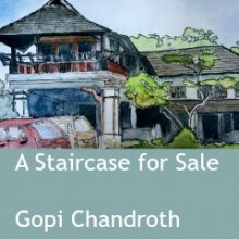 A Staircase for Sale