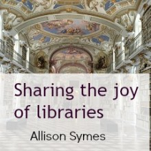 Sharing the Joy of Libraries