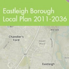 Steve Brine MP: Call for Future Local Plan Exhibitions to Include Chandler's Ford