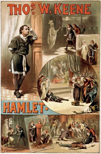 Hamlet (Victorian)
