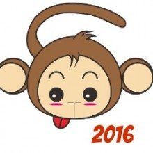 Welcoming Year of Monkey: 8 February 2016