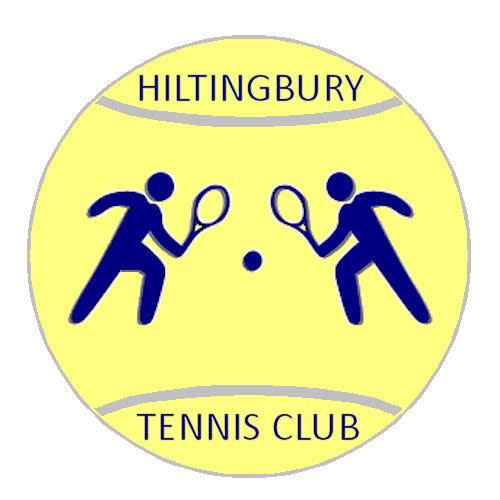 Hiltingbury Tennis club