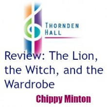 Review: Thornden School: The Lion, the Witch, and the Wardrobe