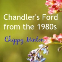 Chandler's Ford from the 1980s – Part 3
